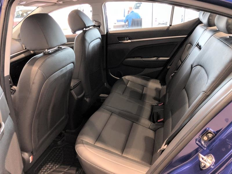 2020 Hyundai Elantra Sedan Luxury IVT in Regina, Saskatchewan - 13 - w1024h768px