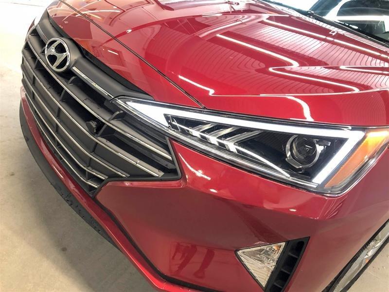 2020 Hyundai Elantra Sedan Preferred IVT Sun and Safety in Regina, Saskatchewan - 15 - w1024h768px