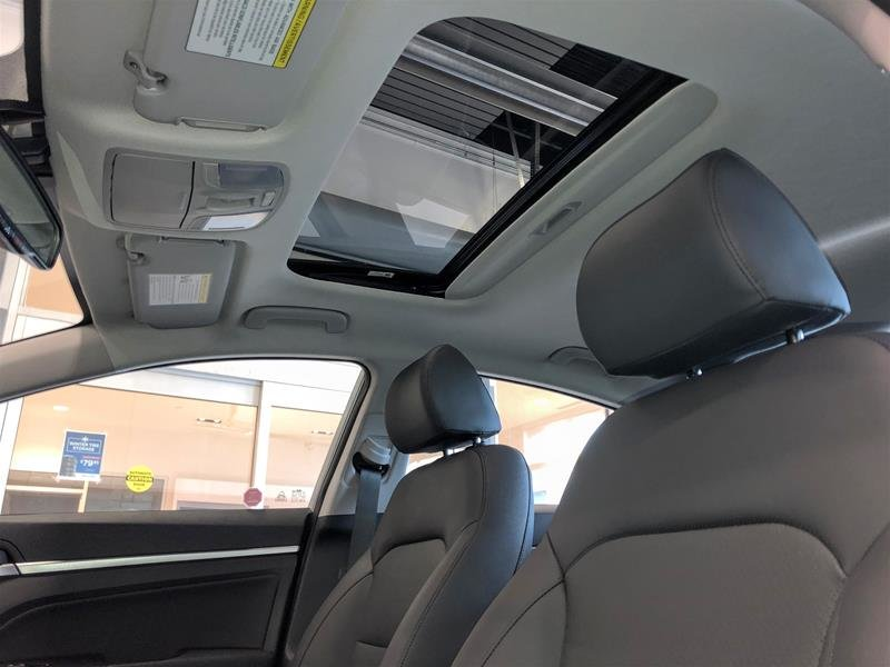 2020 Hyundai Elantra Sedan Luxury IVT in Regina, Saskatchewan - 12 - w1024h768px