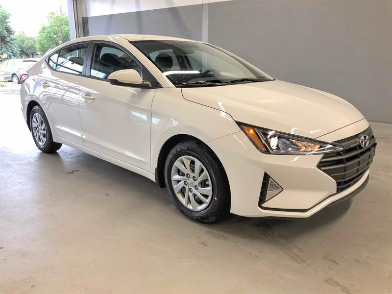 2020 Hyundai Elantra Sedan Essential IVT in Regina, Saskatchewan - 2 - w1024h768px