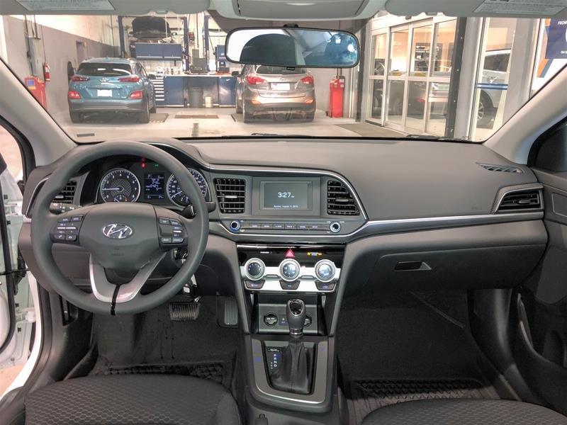 2020 Hyundai Elantra Sedan Essential IVT in Regina, Saskatchewan - 7 - w1024h768px