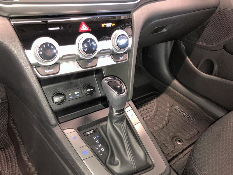 2020 Hyundai Elantra Sedan Essential IVT in Regina, Saskatchewan - 8 - w1024h768px