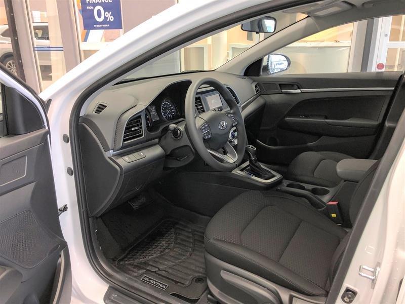 2020 Hyundai Elantra Sedan Essential IVT in Regina, Saskatchewan - 5 - w1024h768px