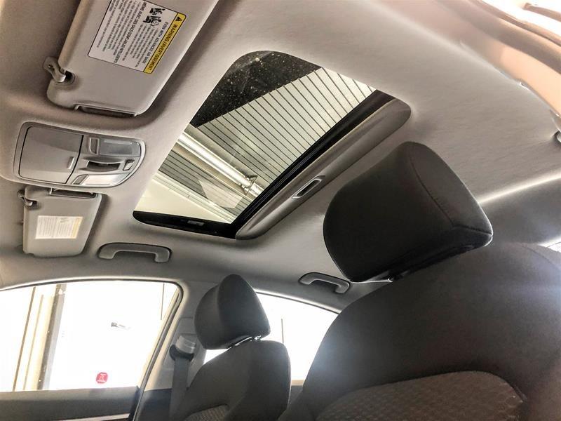 2020 Hyundai Elantra Sedan Preferred IVT Sun and Safety in Regina, Saskatchewan - 11 - w1024h768px