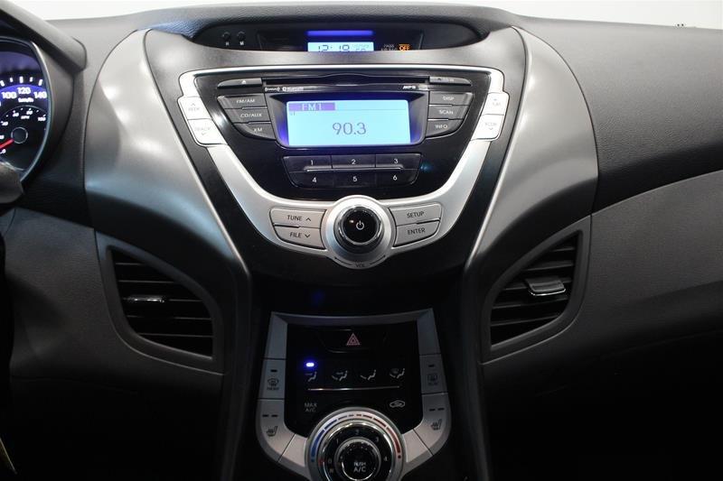 2011 Hyundai Elantra GLS at in Regina, Saskatchewan - 7 - w1024h768px