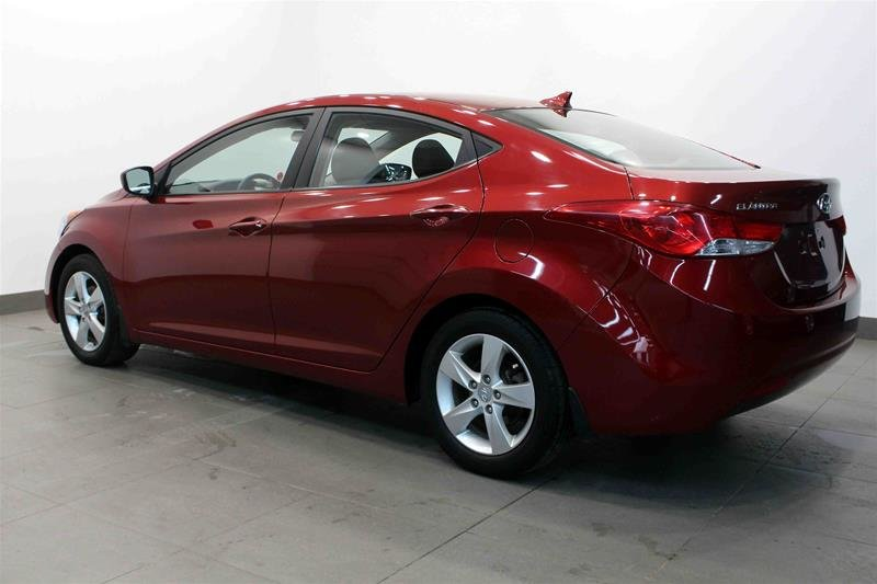 2011 Hyundai Elantra GLS at in Regina, Saskatchewan - 20 - w1024h768px