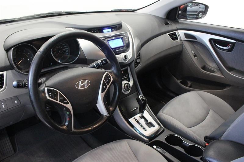 2011 Hyundai Elantra GLS at in Regina, Saskatchewan - 8 - w1024h768px