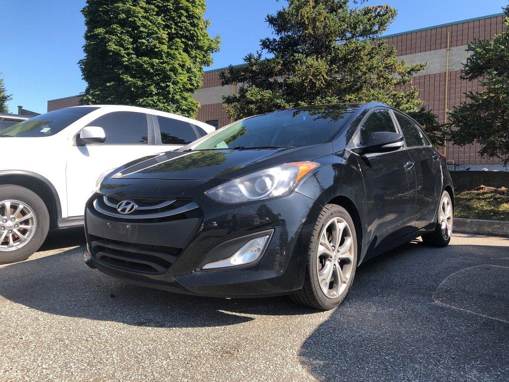 2013 Hyundai Elantra GL at in Markham, Ontario - 6 - w1024h768px