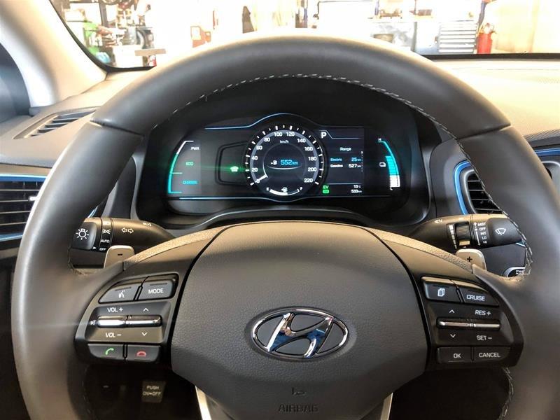 2019 Hyundai Ioniq Electric Plus PREFERRED in Regina, Saskatchewan - 7 - w1024h768px