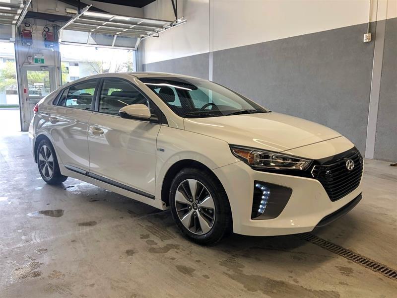 2019 Hyundai Ioniq Electric Plus PREFERRED in Regina, Saskatchewan - 2 - w1024h768px