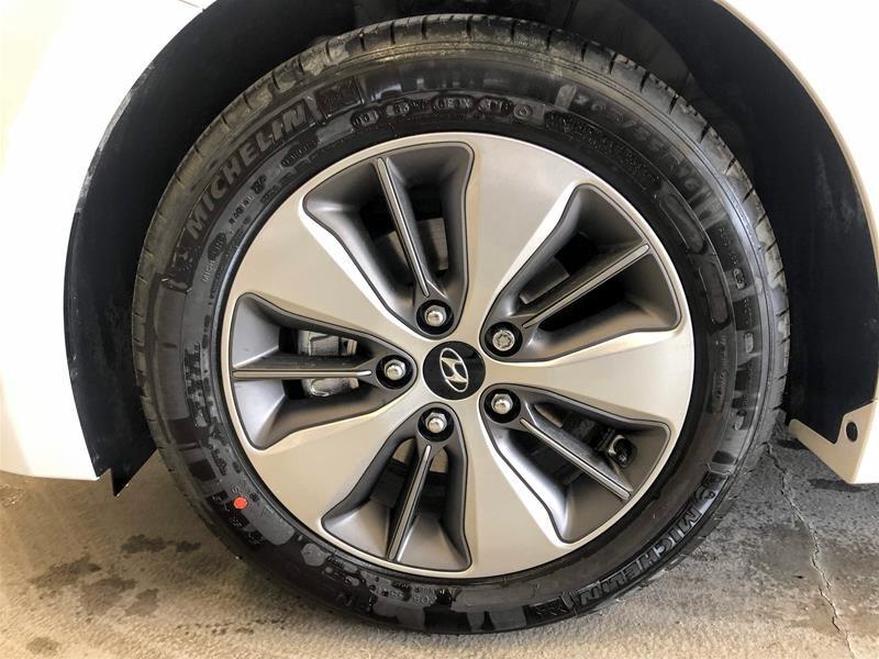 2019 Hyundai Ioniq Electric Plus PREFERRED in Regina, Saskatchewan - 13 - w1024h768px
