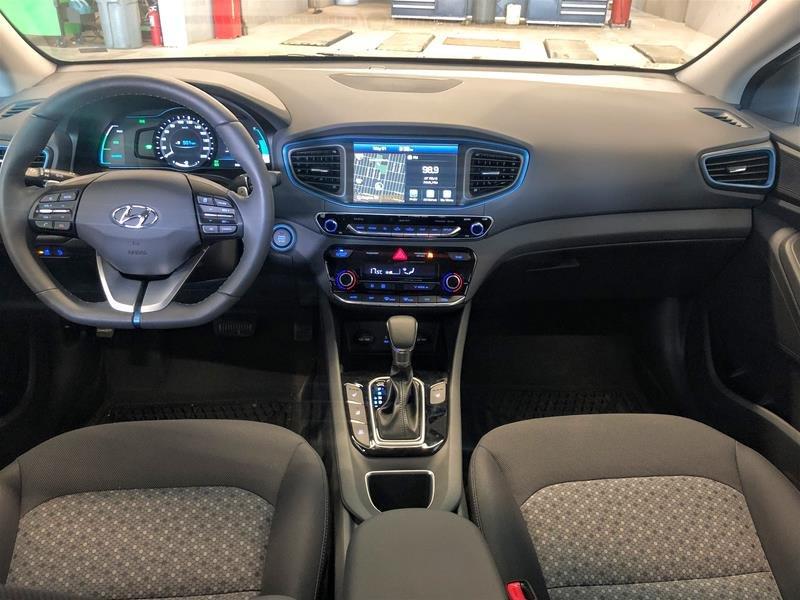 2019 Hyundai Ioniq Electric Plus PREFERRED in Regina, Saskatchewan - 8 - w1024h768px