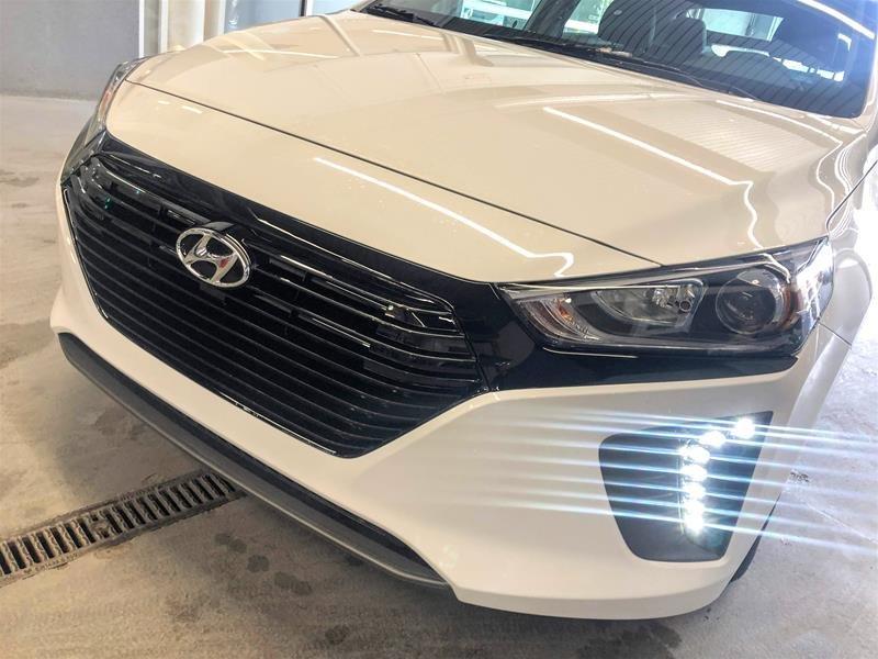 2019 Hyundai Ioniq Electric Plus PREFERRED in Regina, Saskatchewan - 15 - w1024h768px