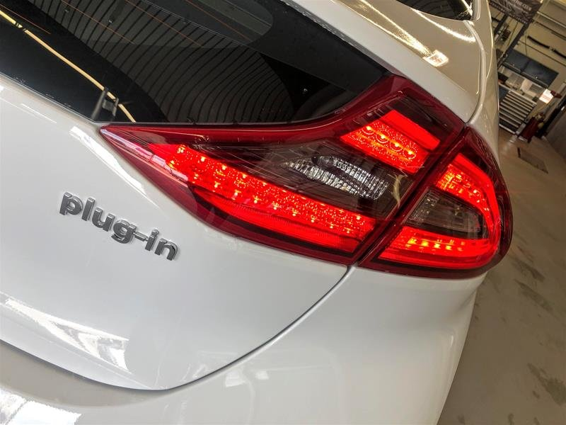 2019 Hyundai Ioniq Electric Plus PREFERRED in Regina, Saskatchewan - 14 - w1024h768px
