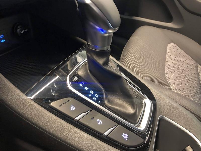 2019 Hyundai Ioniq Electric Plus PREFERRED in Regina, Saskatchewan - 10 - w1024h768px