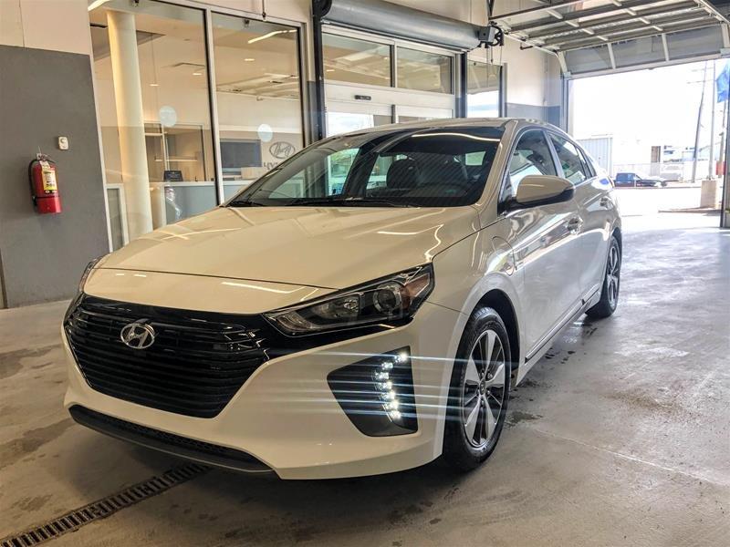 2019 Hyundai Ioniq Electric Plus PREFERRED in Regina, Saskatchewan - 1 - w1024h768px