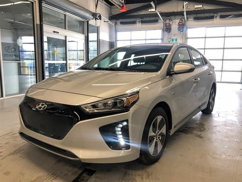 2019 Hyundai IONIQ EV Preferred in Regina, Saskatchewan - 1 - w1024h768px