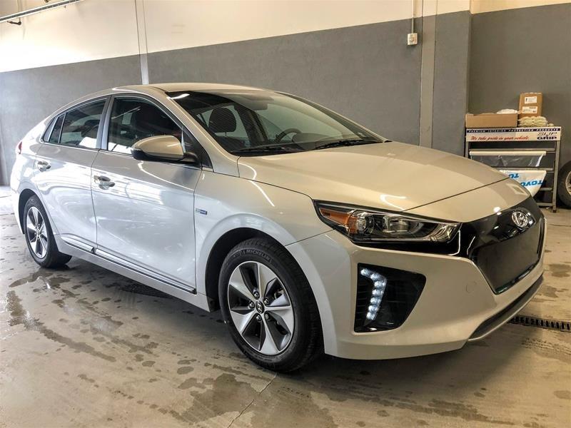 2019 Hyundai IONIQ EV Preferred in Regina, Saskatchewan - 2 - w1024h768px