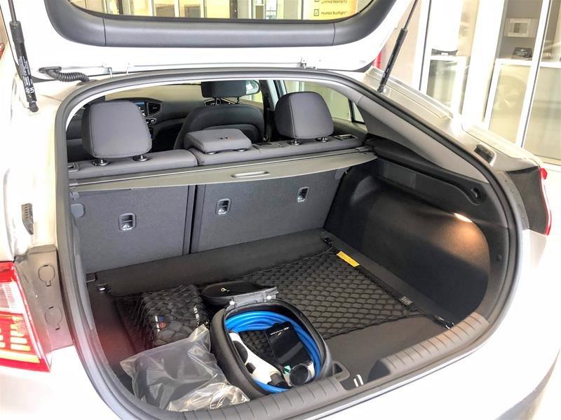 2019 Hyundai IONIQ EV Preferred in Regina, Saskatchewan - 12 - w1024h768px