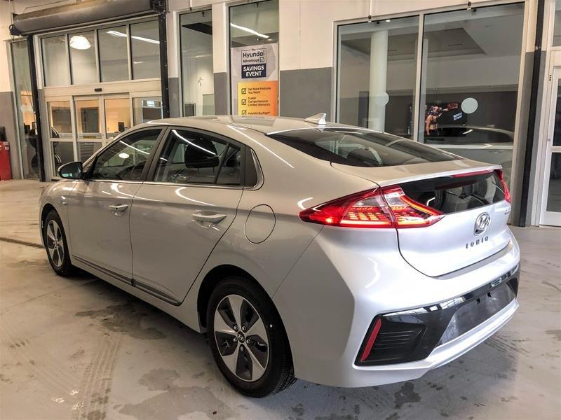 2019 Hyundai IONIQ EV Preferred in Regina, Saskatchewan - 4 - w1024h768px