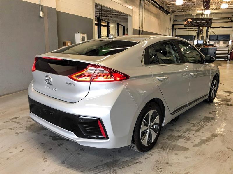 2019 Hyundai IONIQ EV Preferred in Regina, Saskatchewan - 3 - w1024h768px