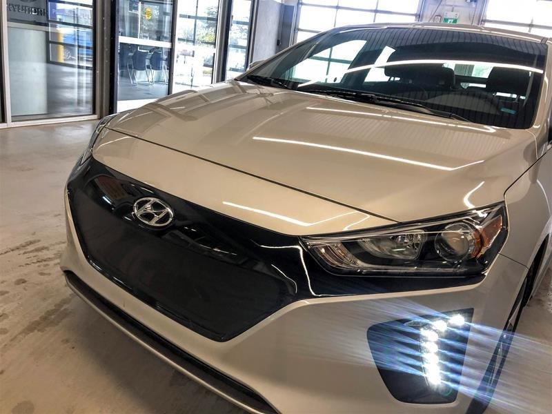 2019 Hyundai IONIQ EV Preferred in Regina, Saskatchewan - 15 - w1024h768px