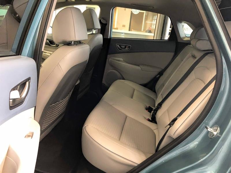 2019 Hyundai Kona EV Ultimate in Regina, Saskatchewan - 11 - w1024h768px