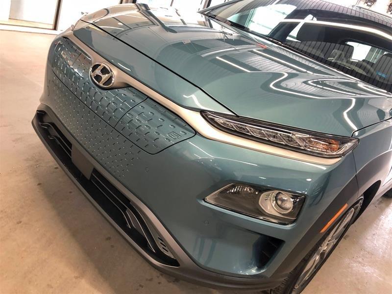2019 Hyundai Kona EV Ultimate in Regina, Saskatchewan - 14 - w1024h768px