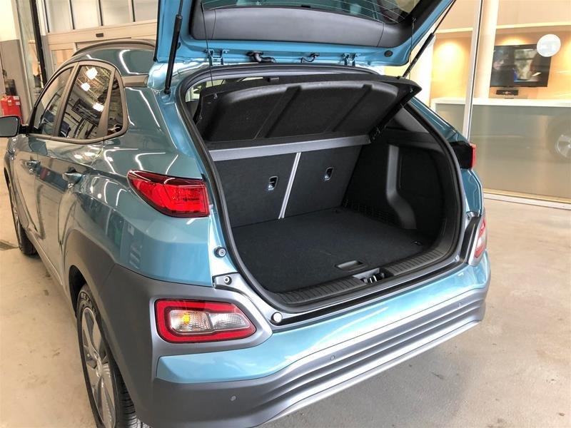 2019 Hyundai Kona EV Ultimate in Regina, Saskatchewan - 12 - w1024h768px