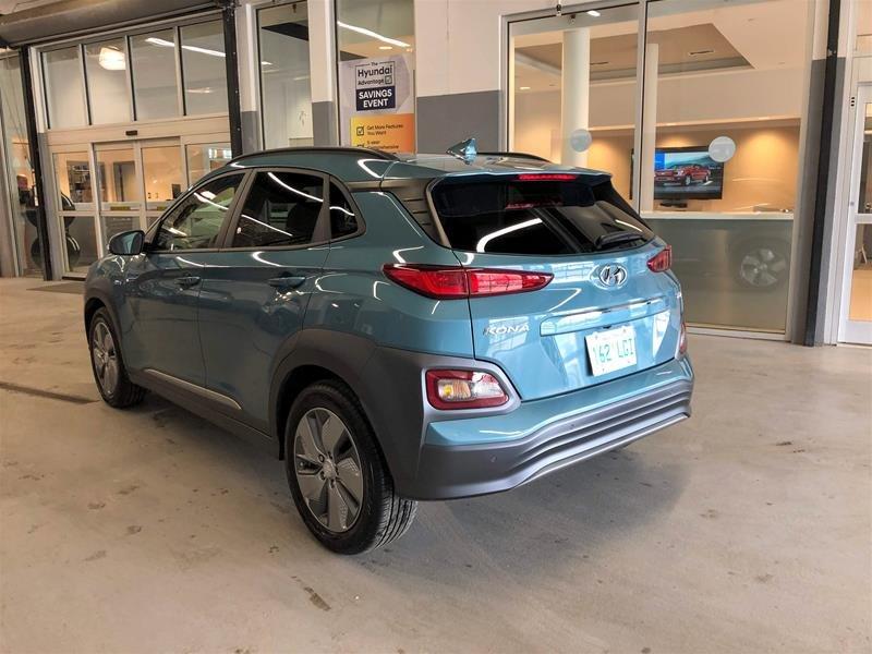 2019 Hyundai Kona EV Ultimate in Regina, Saskatchewan - 5 - w1024h768px