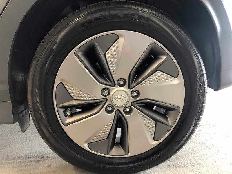 2019 Hyundai Kona EV Ultimate in Regina, Saskatchewan - 13 - w1024h768px
