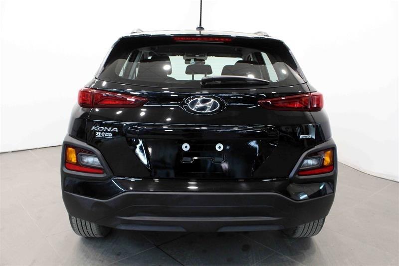 2019 Hyundai Kona 2.0L AWD Preferred in Regina, Saskatchewan - 19 - w1024h768px