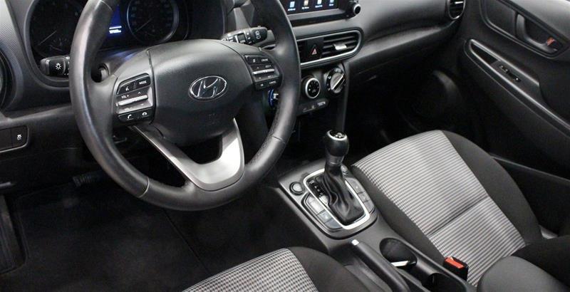 2019 Hyundai Kona 2.0L AWD Preferred in Regina, Saskatchewan - 9 - w1024h768px
