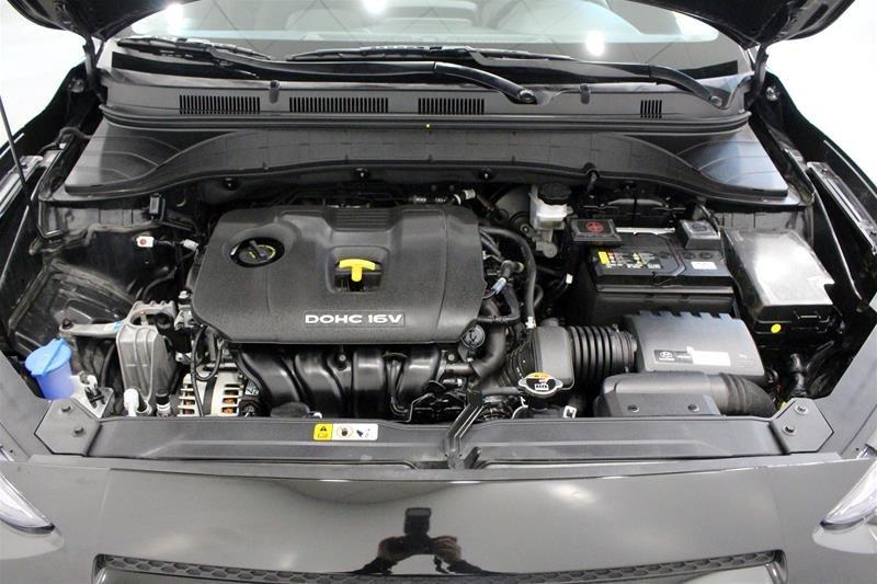 2019 Hyundai Kona 2.0L AWD Preferred in Regina, Saskatchewan - 18 - w1024h768px