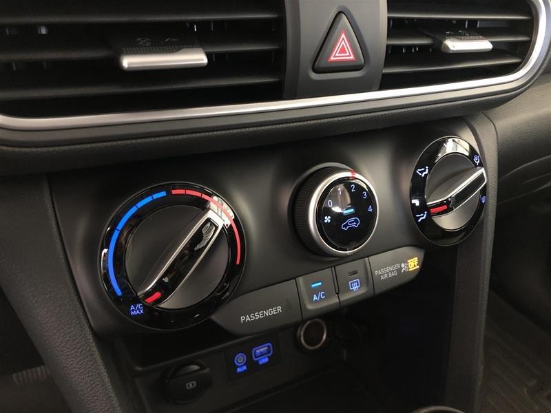 2019 Hyundai Kona 1.6T AWD Trend Two-Tone in Regina, Saskatchewan - 10 - w1024h768px