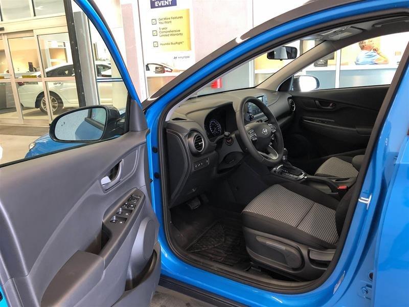 2019 Hyundai Kona 1.6T AWD Trend Two-Tone in Regina, Saskatchewan - 5 - w1024h768px