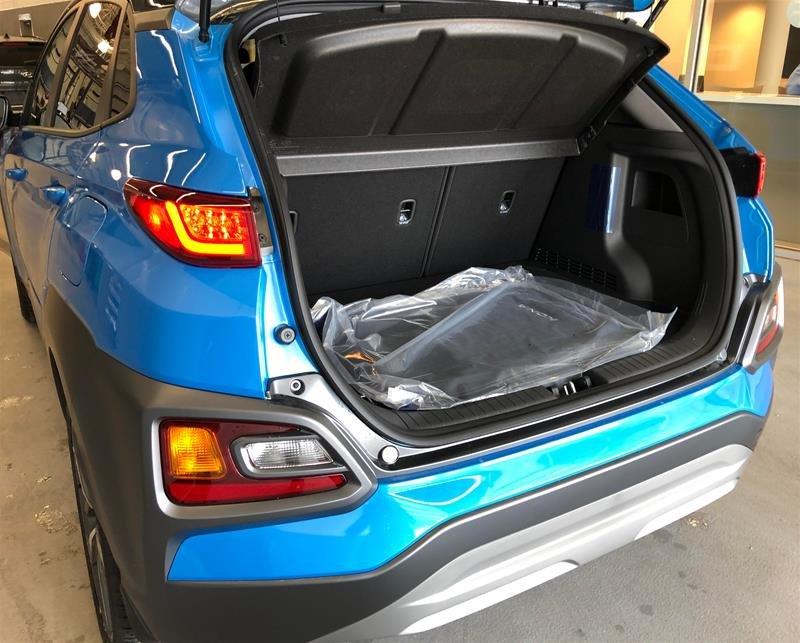 2019 Hyundai Kona 1.6T AWD Trend Two-Tone in Regina, Saskatchewan - 13 - w1024h768px