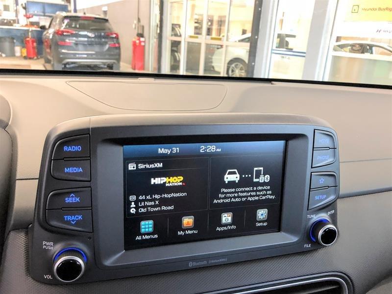 2019 Hyundai Kona 1.6T AWD Trend Two-Tone in Regina, Saskatchewan - 9 - w1024h768px