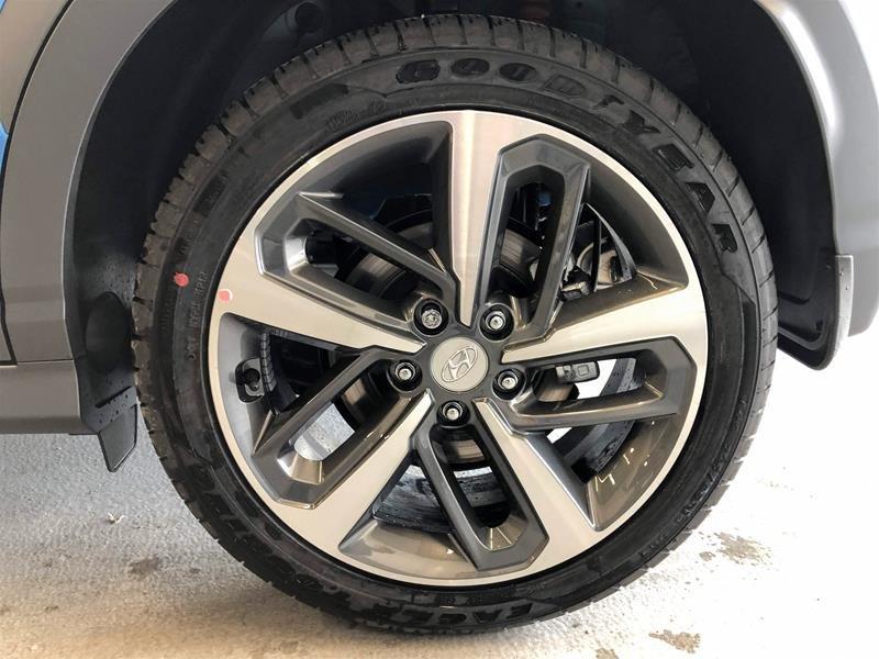 2019 Hyundai Kona 1.6T AWD Trend Two-Tone in Regina, Saskatchewan - 14 - w1024h768px