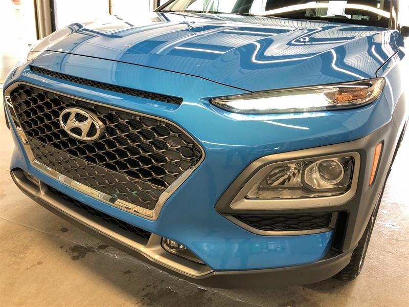 2019 Hyundai Kona 1.6T AWD Trend Two-Tone in Regina, Saskatchewan - 17 - w1024h768px