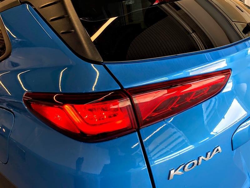 2019 Hyundai Kona 1.6T AWD Trend Two-Tone in Regina, Saskatchewan - 15 - w1024h768px