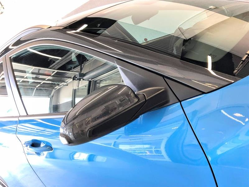 2019 Hyundai Kona 1.6T AWD Trend Two-Tone in Regina, Saskatchewan - 16 - w1024h768px