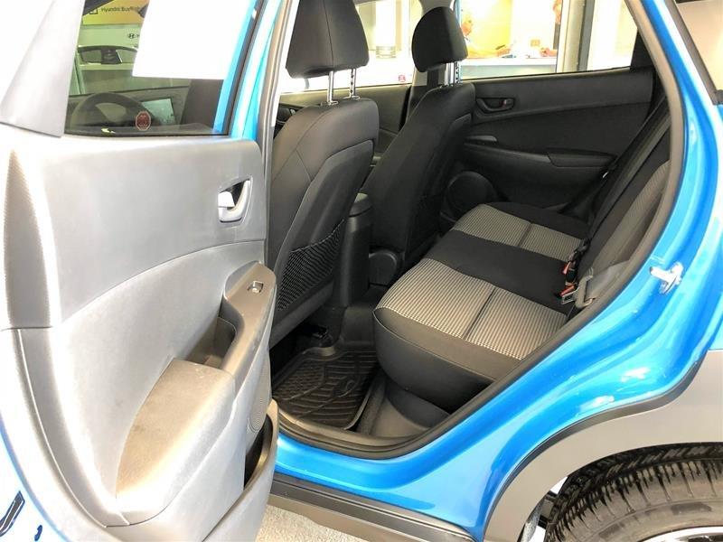 2019 Hyundai Kona 1.6T AWD Trend Two-Tone in Regina, Saskatchewan - 12 - w1024h768px