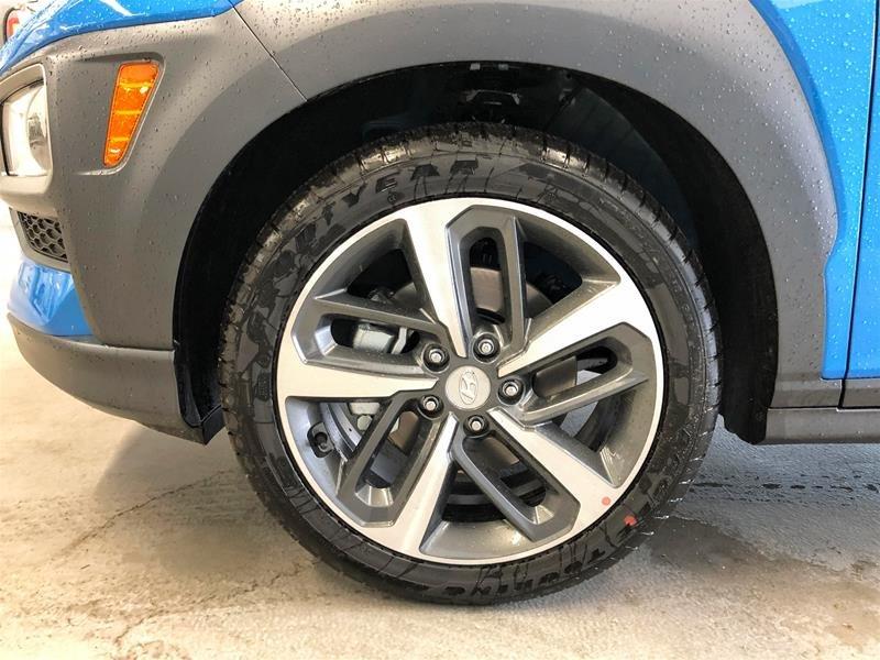2019 Hyundai Kona 1.6T AWD Trend in Regina, Saskatchewan - 14 - w1024h768px