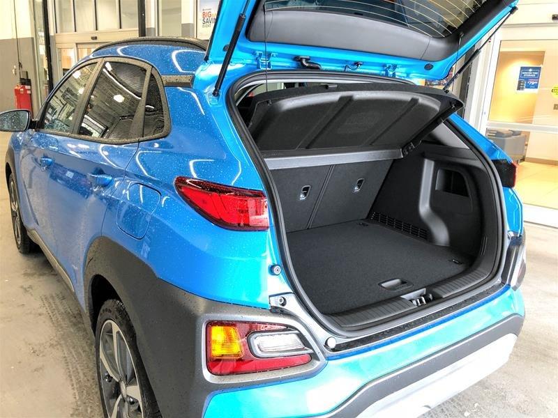 2019 Hyundai Kona 1.6T AWD Trend in Regina, Saskatchewan - 13 - w1024h768px