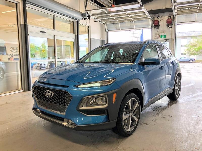 2019 Hyundai Kona 1.6T AWD Trend in Regina, Saskatchewan - 1 - w1024h768px