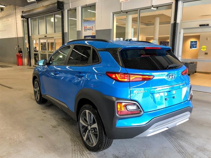 2019 Hyundai Kona 1.6T AWD Trend in Regina, Saskatchewan - 4 - w1024h768px