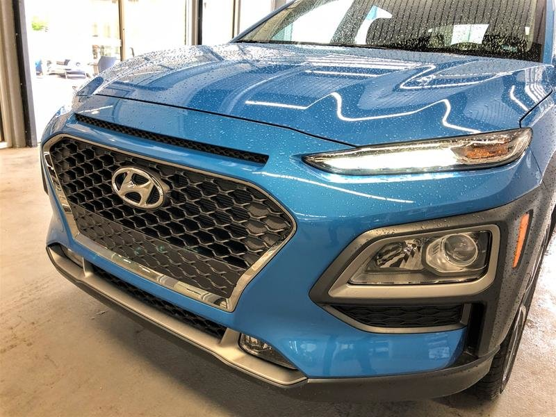 2019 Hyundai Kona 1.6T AWD Trend in Regina, Saskatchewan - 15 - w1024h768px