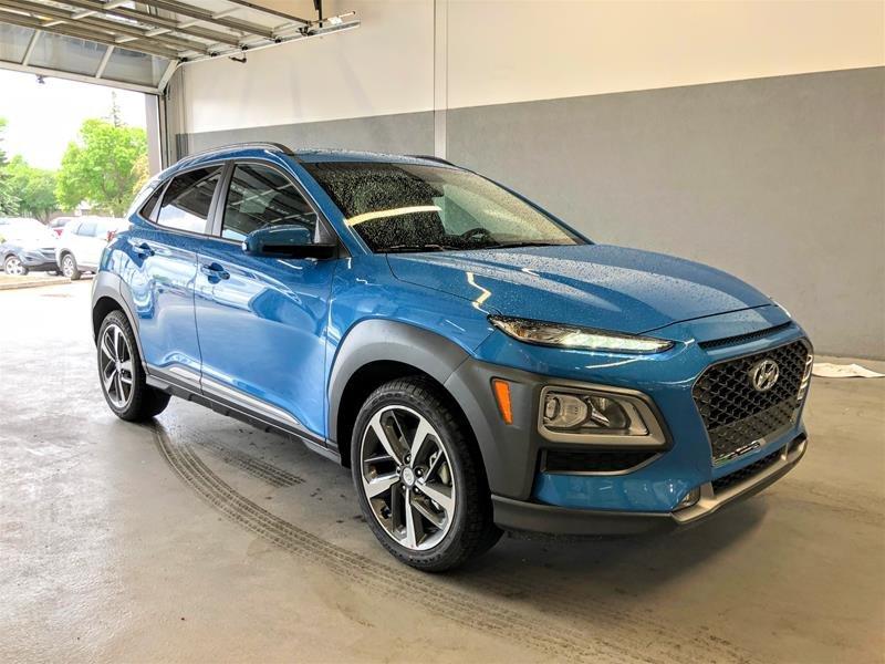 2019 Hyundai Kona 1.6T AWD Trend in Regina, Saskatchewan - 2 - w1024h768px