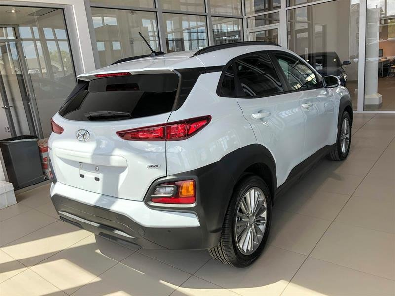 2019 Hyundai Kona 2.0L AWD Luxury in Regina, Saskatchewan - 3 - w1024h768px